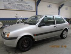 02 02 Ford Fiesta Freestyle
