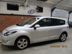11 11 Renault G Scenic Dyn T-T DCI