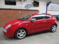 63 13 Alfa Romeo Mito Distinctive