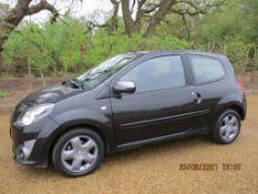 11 11 Renault Twingo Dyn
