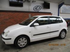 02 02 VW Polo SE