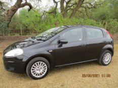 59 09 Fiat Grande Punto Active 77