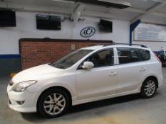 12 12 Hyundai I30 Comfort CRDI
