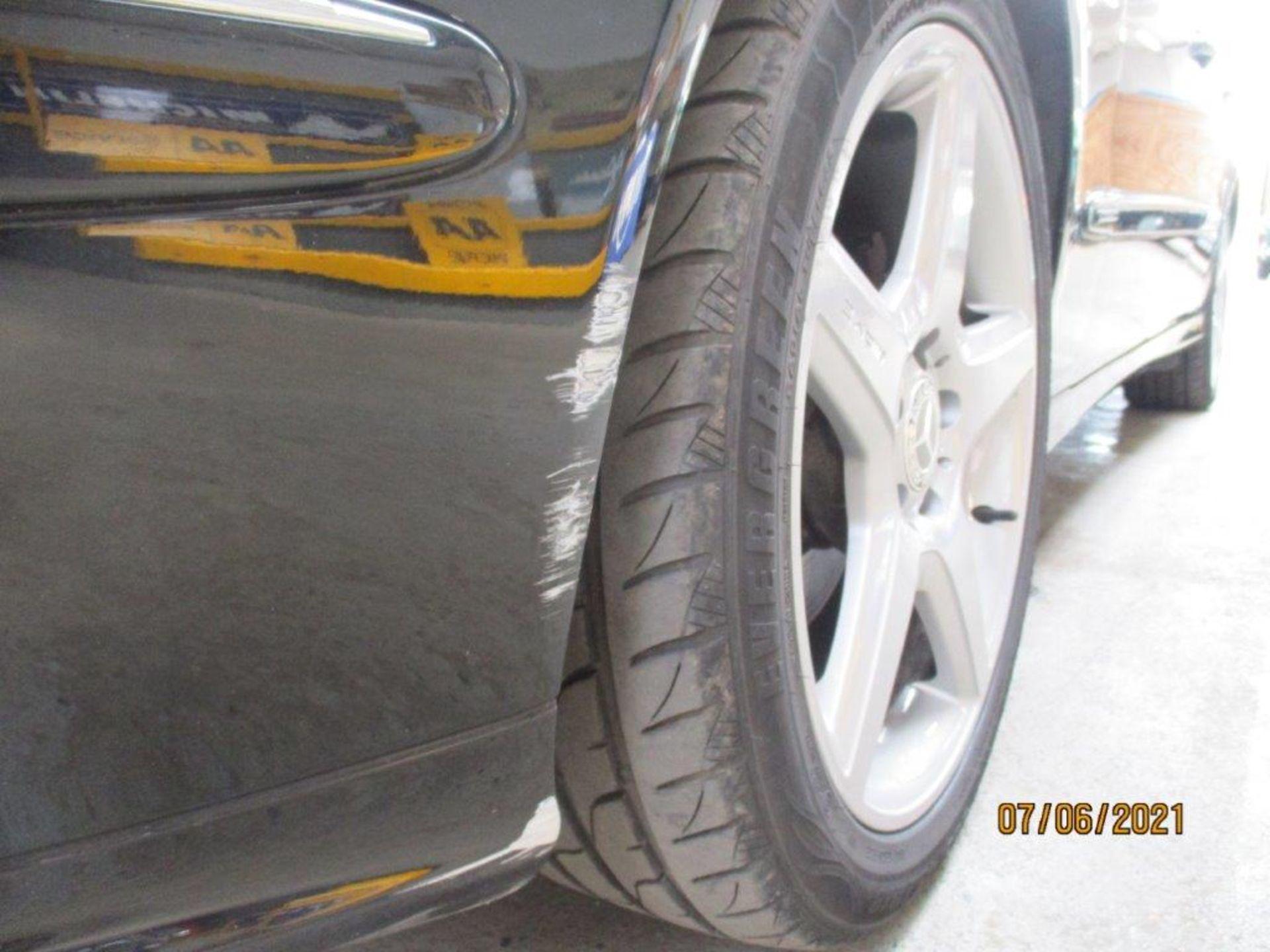 55 05 Mercedes E320 CDI Avantagarde - Image 8 of 19