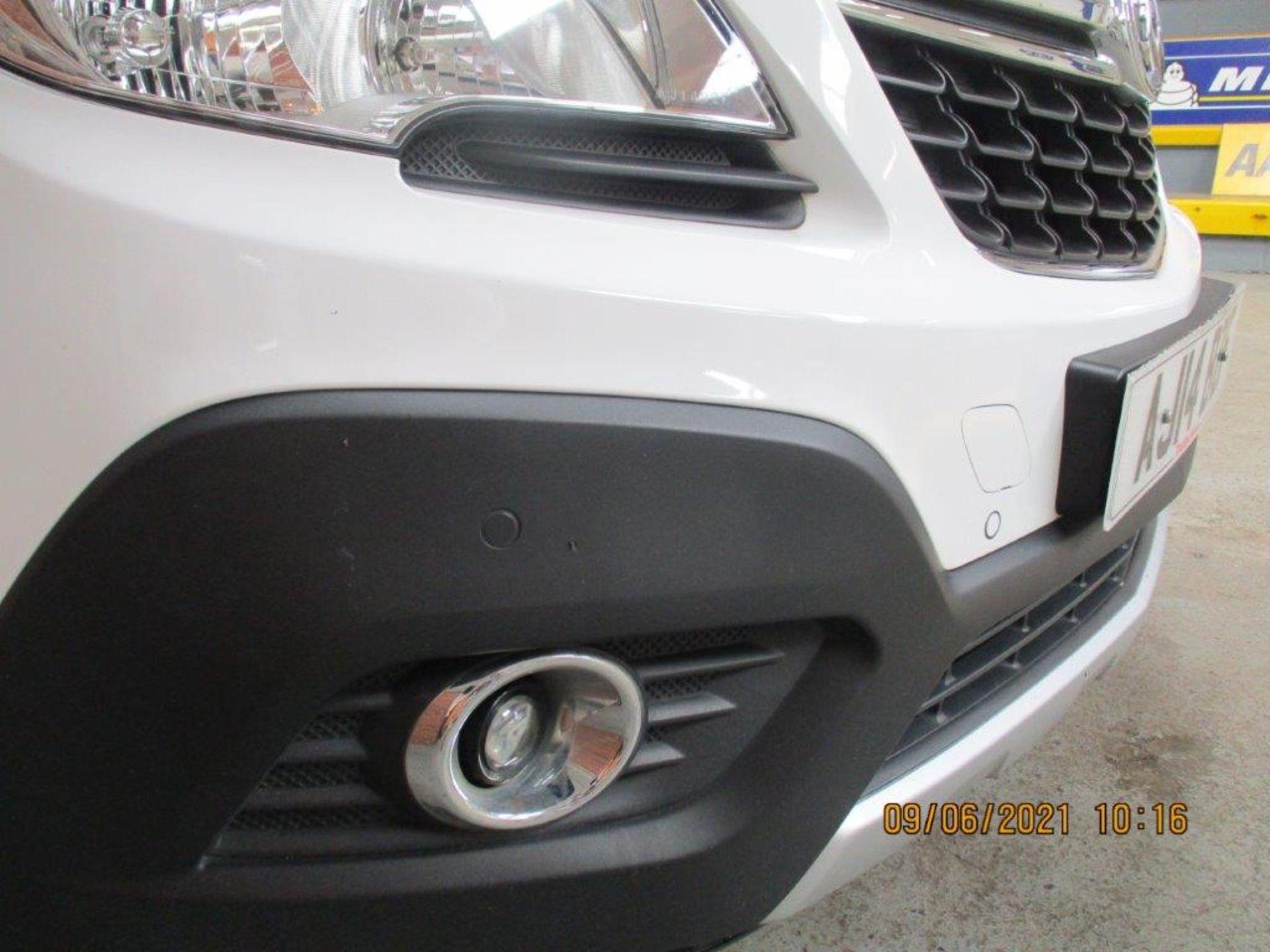 14 14 Vauxhall Mokka Exclusive - Image 15 of 26