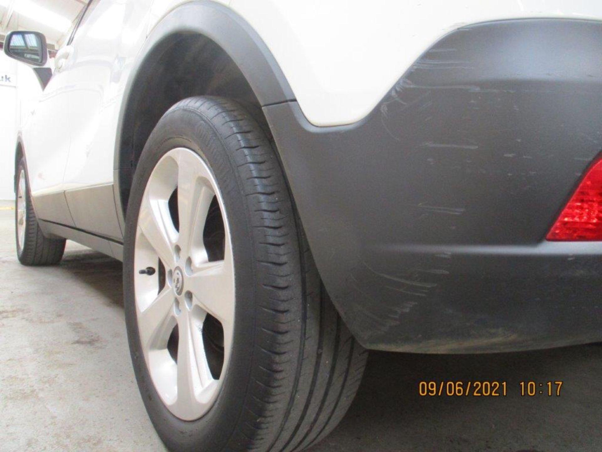 14 14 Vauxhall Mokka Exclusive - Image 19 of 26