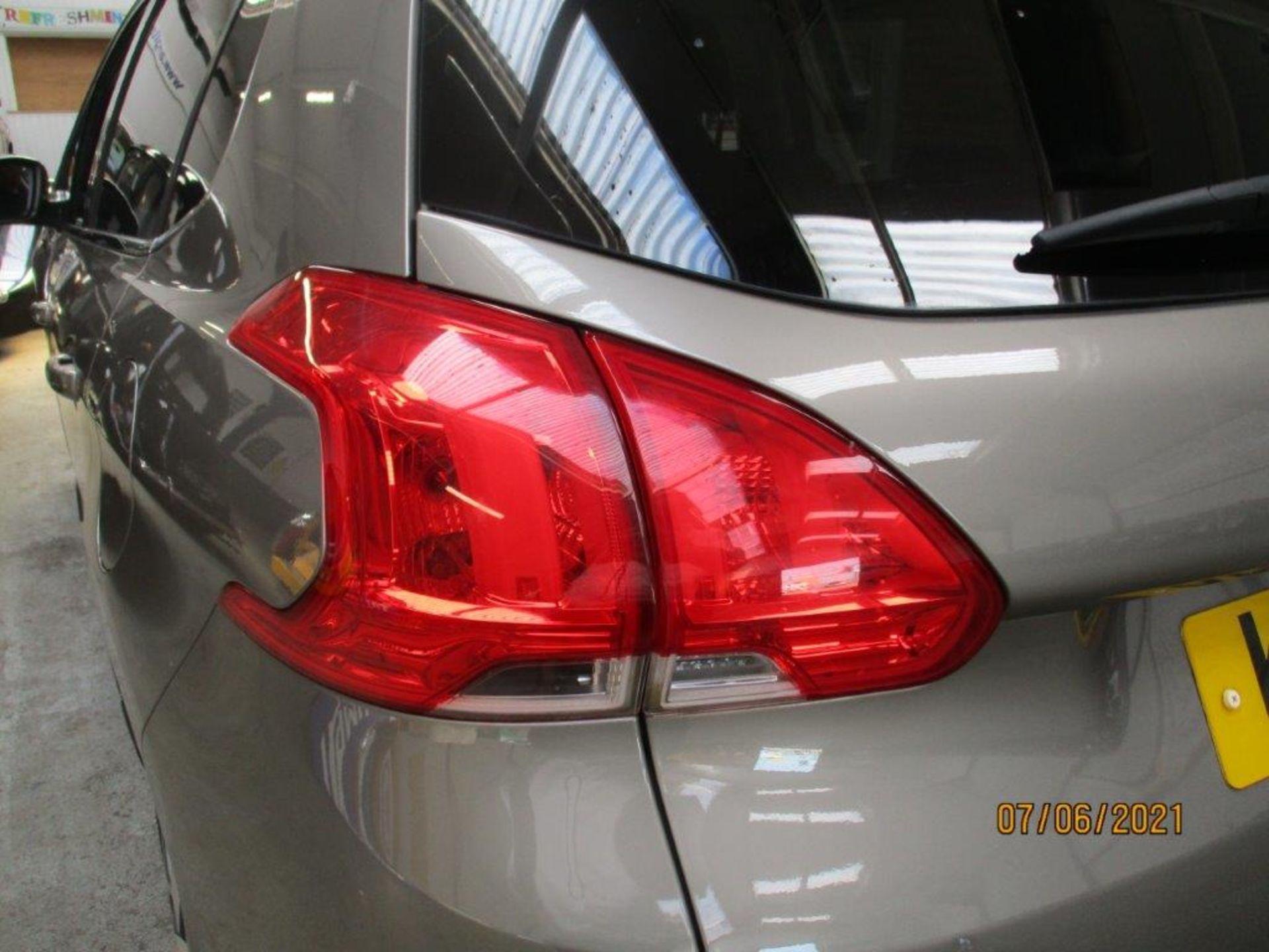 64 15 Peugeot 2008 Allure E-HDI - Image 4 of 25