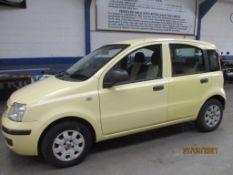 59 10 Fiat Panda Dyn Eco