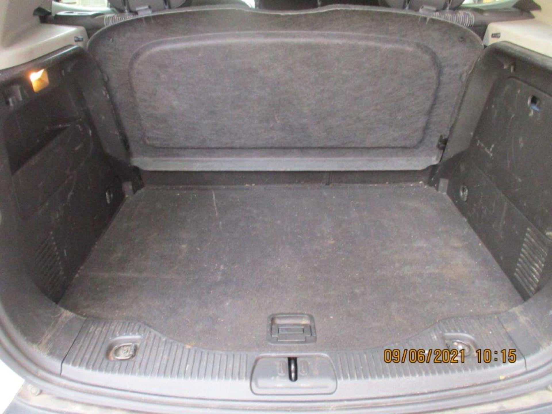 14 14 Vauxhall Mokka Exclusive - Image 24 of 26