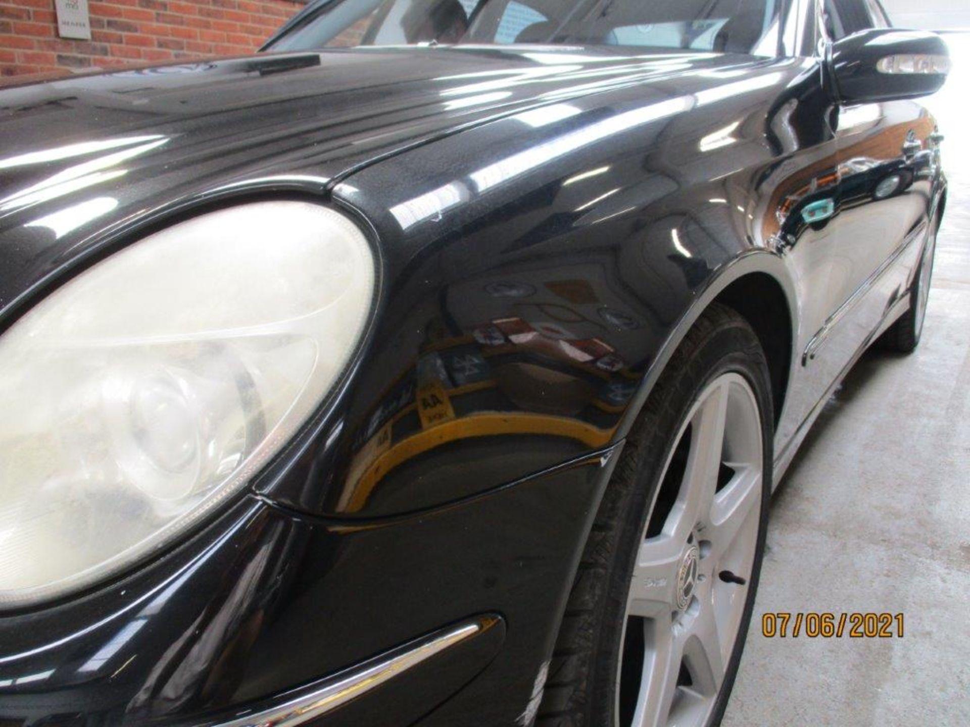 55 05 Mercedes E320 CDI Avantagarde - Image 7 of 19