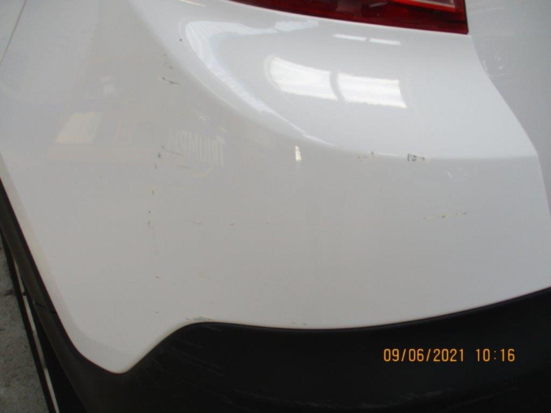 14 14 Vauxhall Mokka Exclusive - Image 20 of 26