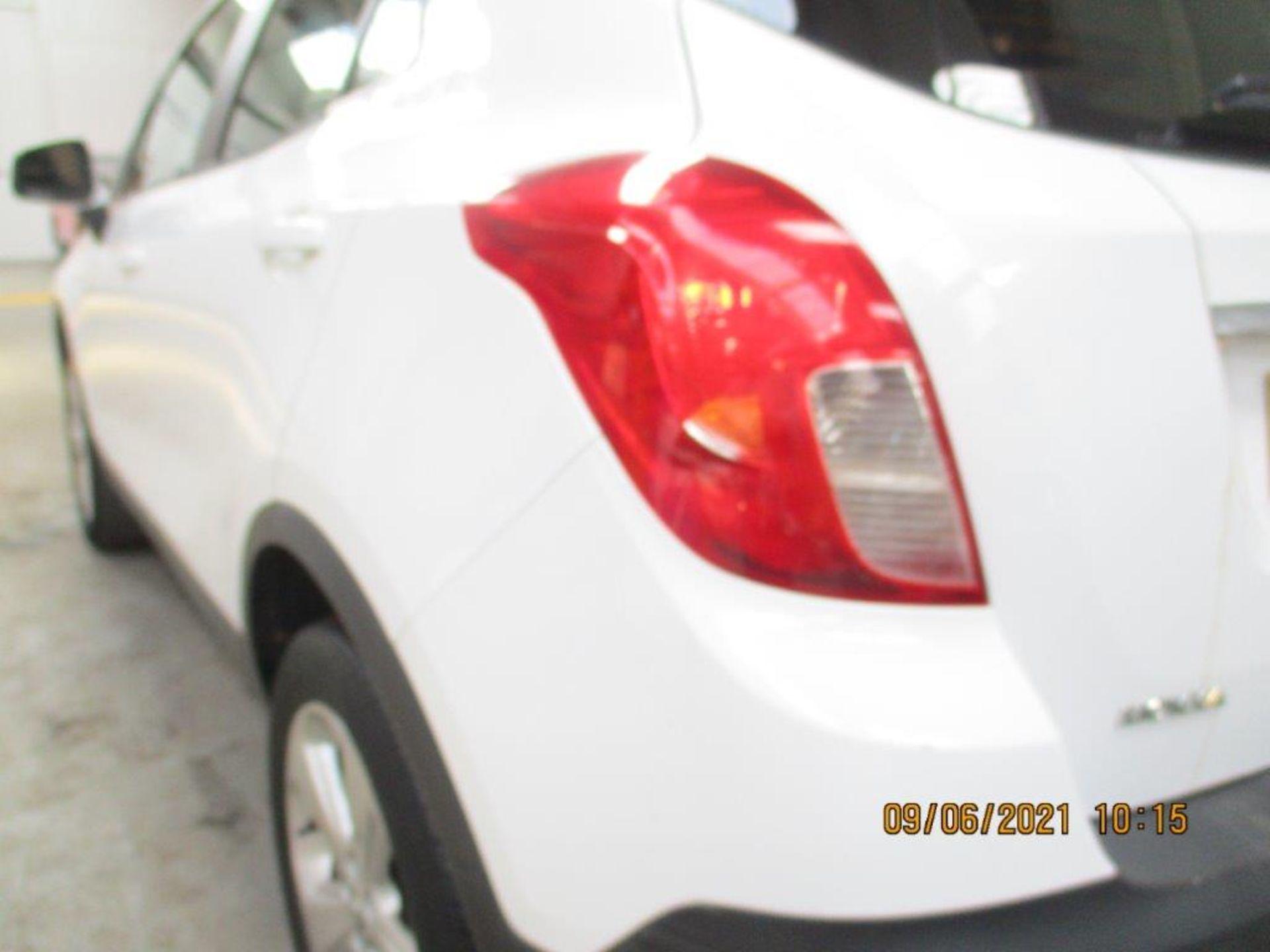 14 14 Vauxhall Mokka Exclusive - Image 11 of 26