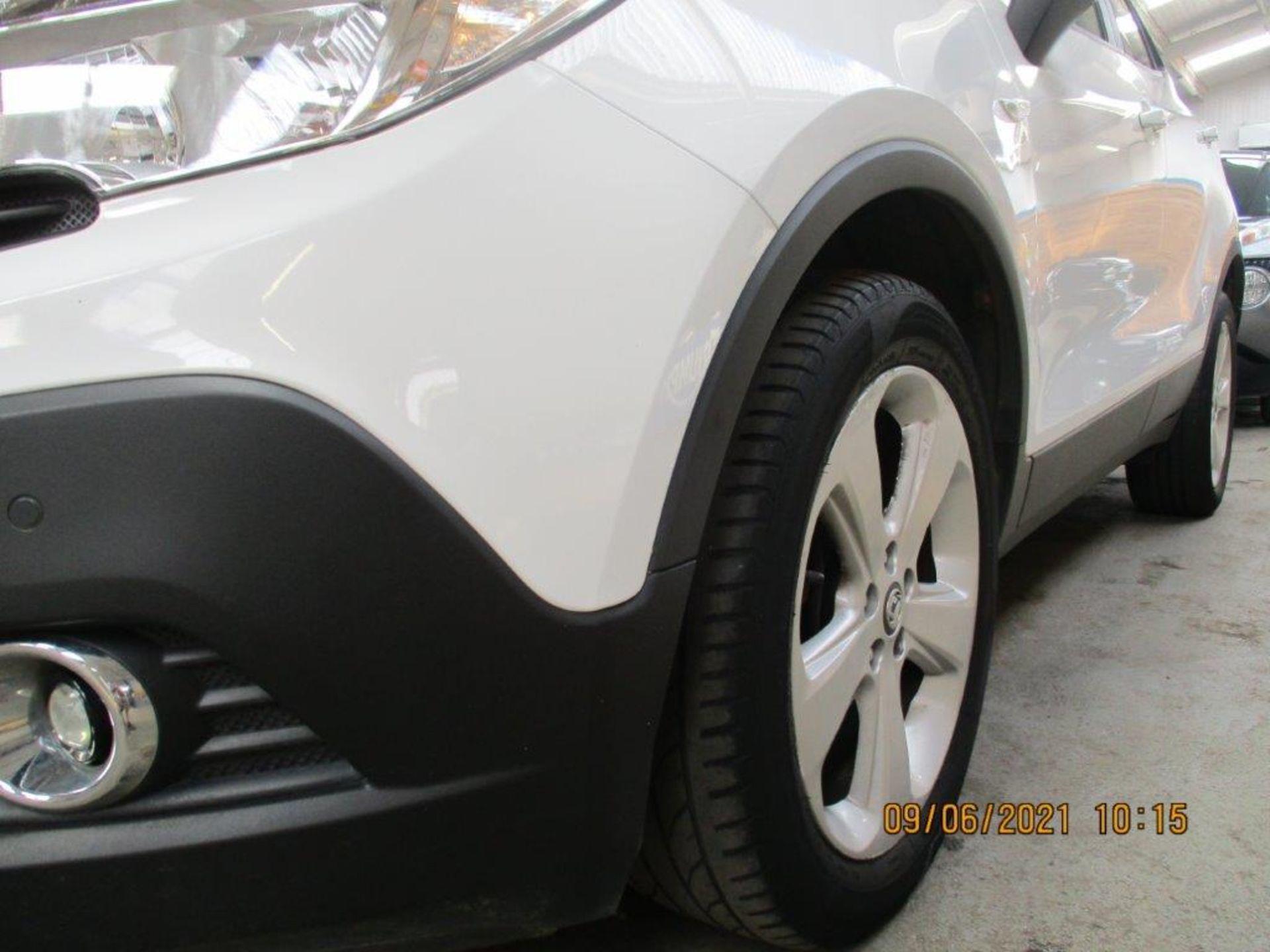 14 14 Vauxhall Mokka Exclusive - Image 12 of 26