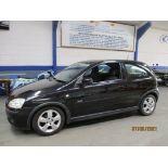04 04 Vauxhall Corsa SXI