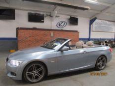 11 11 BMW 320I M Sport