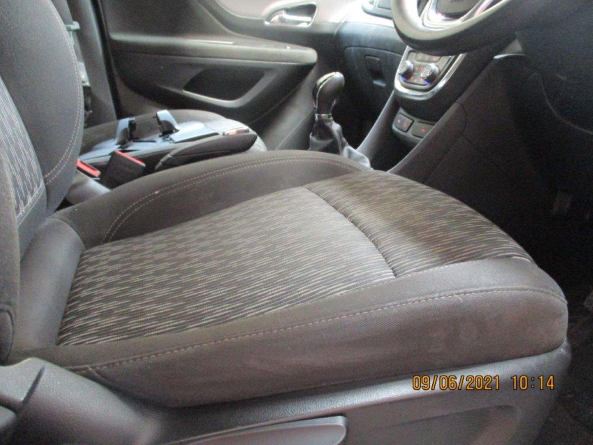 14 14 Vauxhall Mokka Exclusive - Image 22 of 26