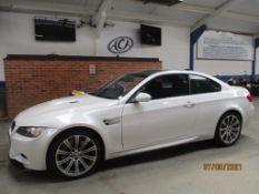 13 13 BMW M3 Semi Auto