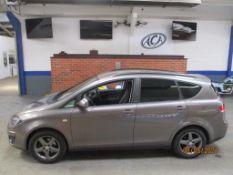 64 15 Seat Altea XL I Tech CR TDI