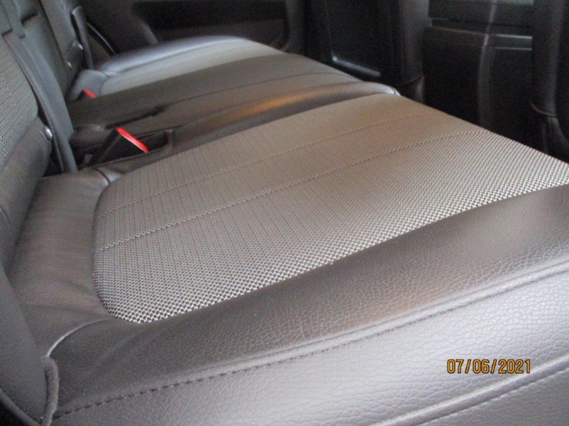 12 12 Vauxhall Antara Excl CDTI - Image 16 of 18