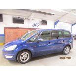 14 14 Ford Galaxy Zetec TDCI Auto