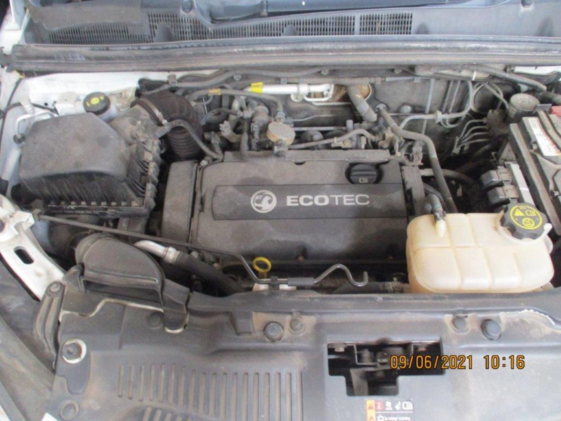 14 14 Vauxhall Mokka Exclusive - Image 26 of 26