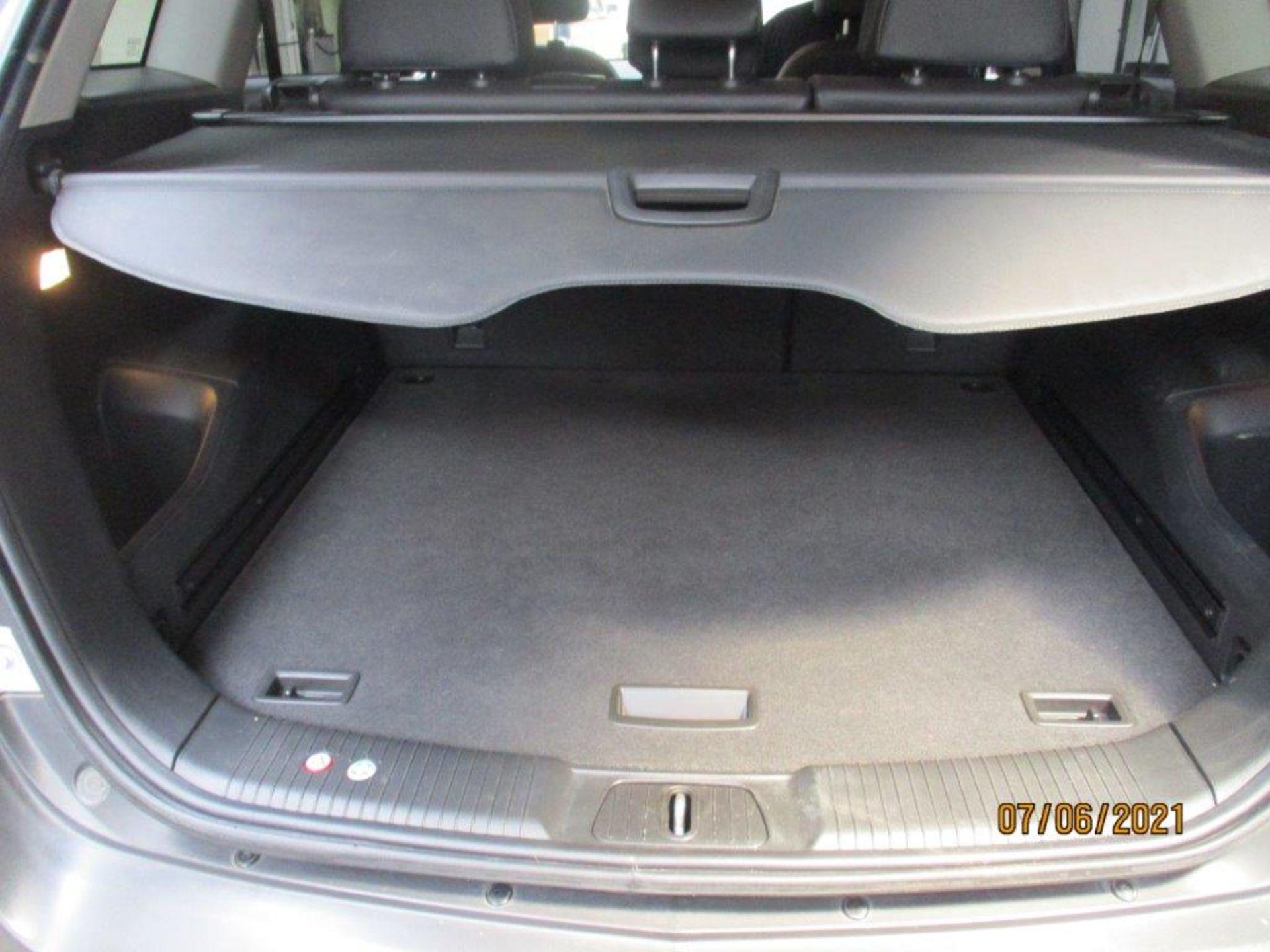 12 12 Vauxhall Antara Excl CDTI - Image 18 of 18
