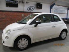58 08 Fiat 500 Pop
