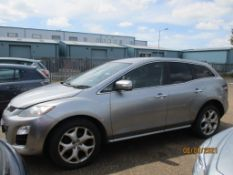 11 11 Mazda CX-7 Sport Tech D