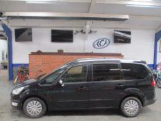 63 13 Ford Galaxy Zetec TDCI Auto
