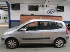 55 06 Honda Jazz SE