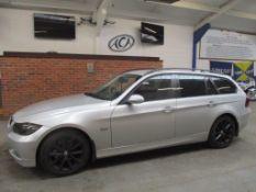 08 08 BMW 320D Edition SE Touring