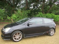 04 04 Honda Civic Type R