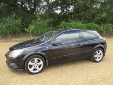 06 06 Vauxhall Astra SRI CDTI 150
