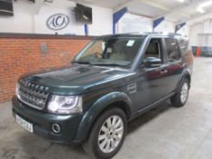 64 14 Land Rover Discovery