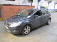 08 08 Ford Focus Style