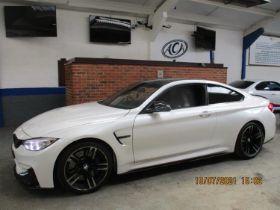 15 15 BMW M4 S-A
