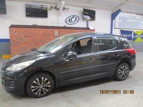 59 09 Peugeot 207 S SW HDi