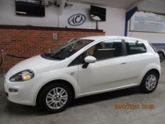 14 14 Fiat Punto Easy