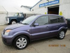 08 08 Ford Fusion+