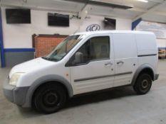 07 07 Ford Transit Conn T220 L90