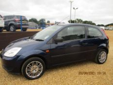 06 06 Ford Fiesta Style