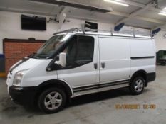 59 10 Ford Transit 85 T280S FWD