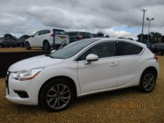 13 13 Citroen DS4 Style HDI 5dr
