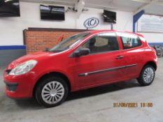 08 08 Renault Clio Freeway 16V
