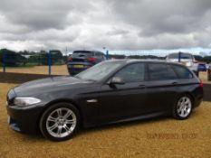 61 11 BMW 520d M Sport