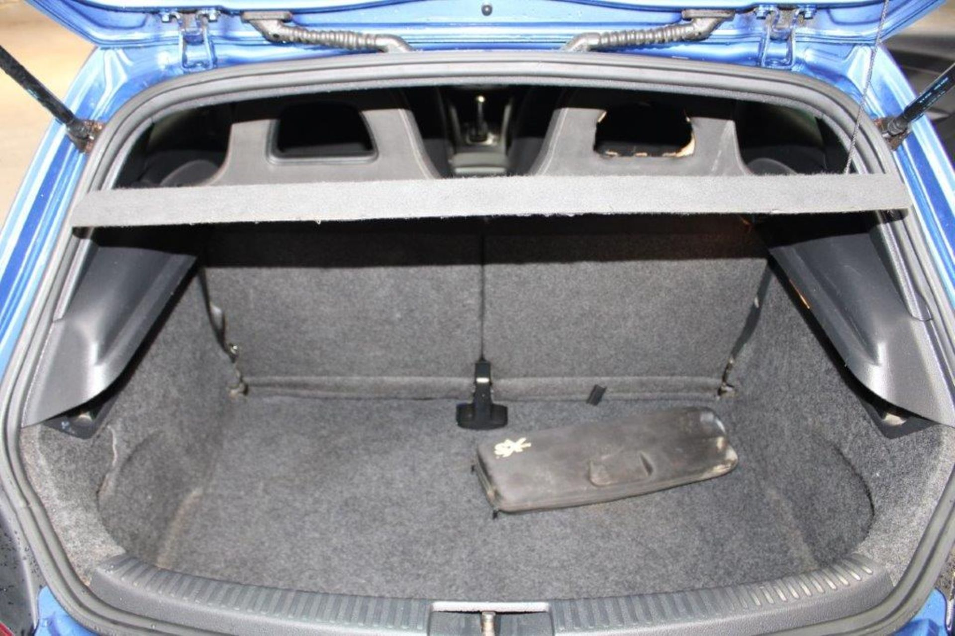 58 08 VW Scirocco GT - Image 26 of 29