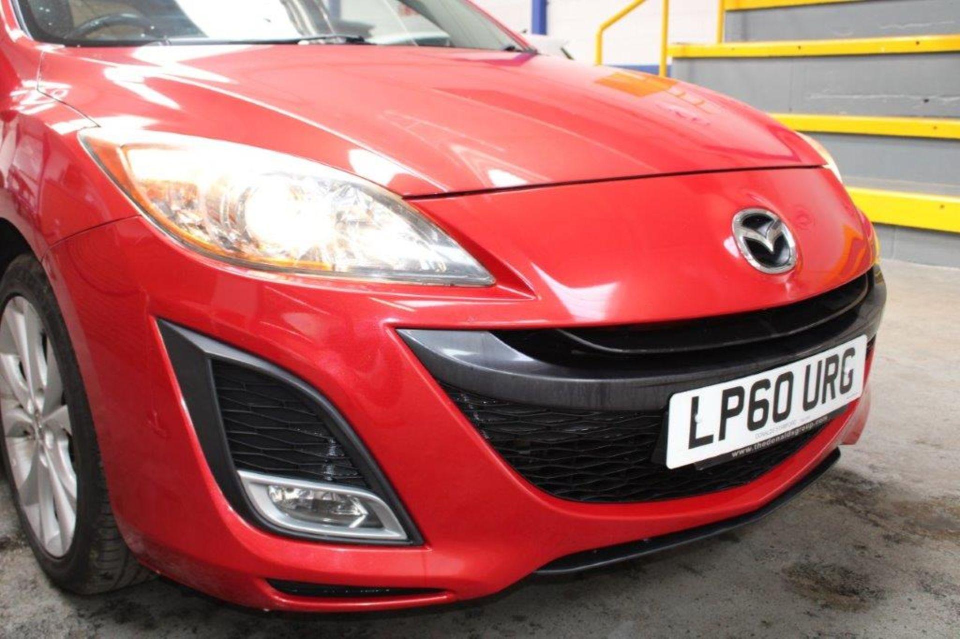 60 11 Mazda 3 Sport - Image 6 of 26