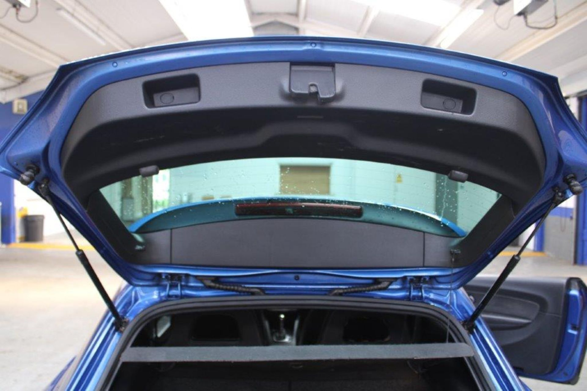 58 08 VW Scirocco GT - Image 25 of 29