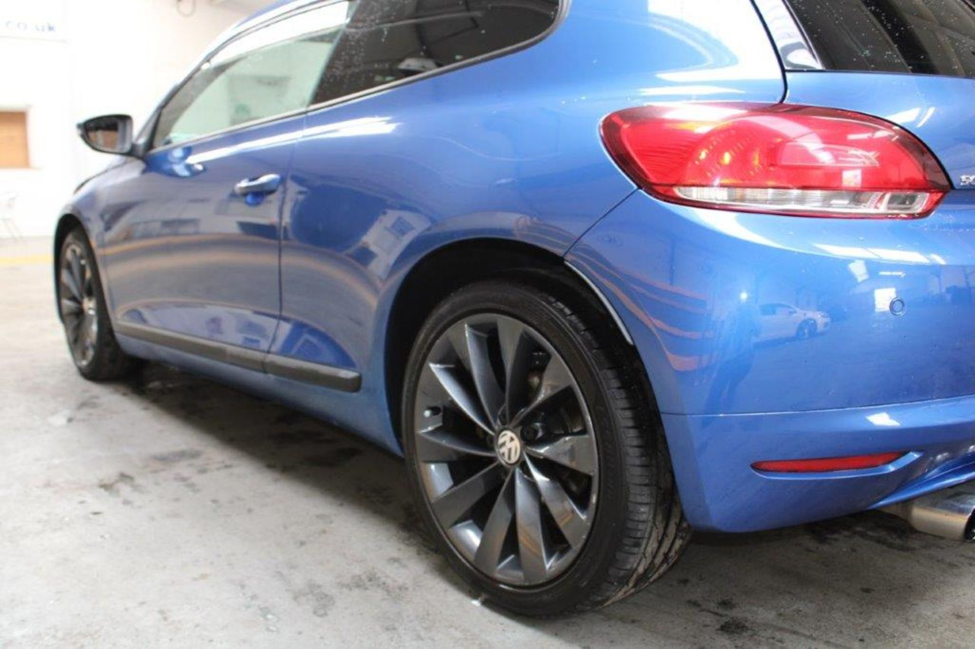 58 08 VW Scirocco GT - Image 20 of 29