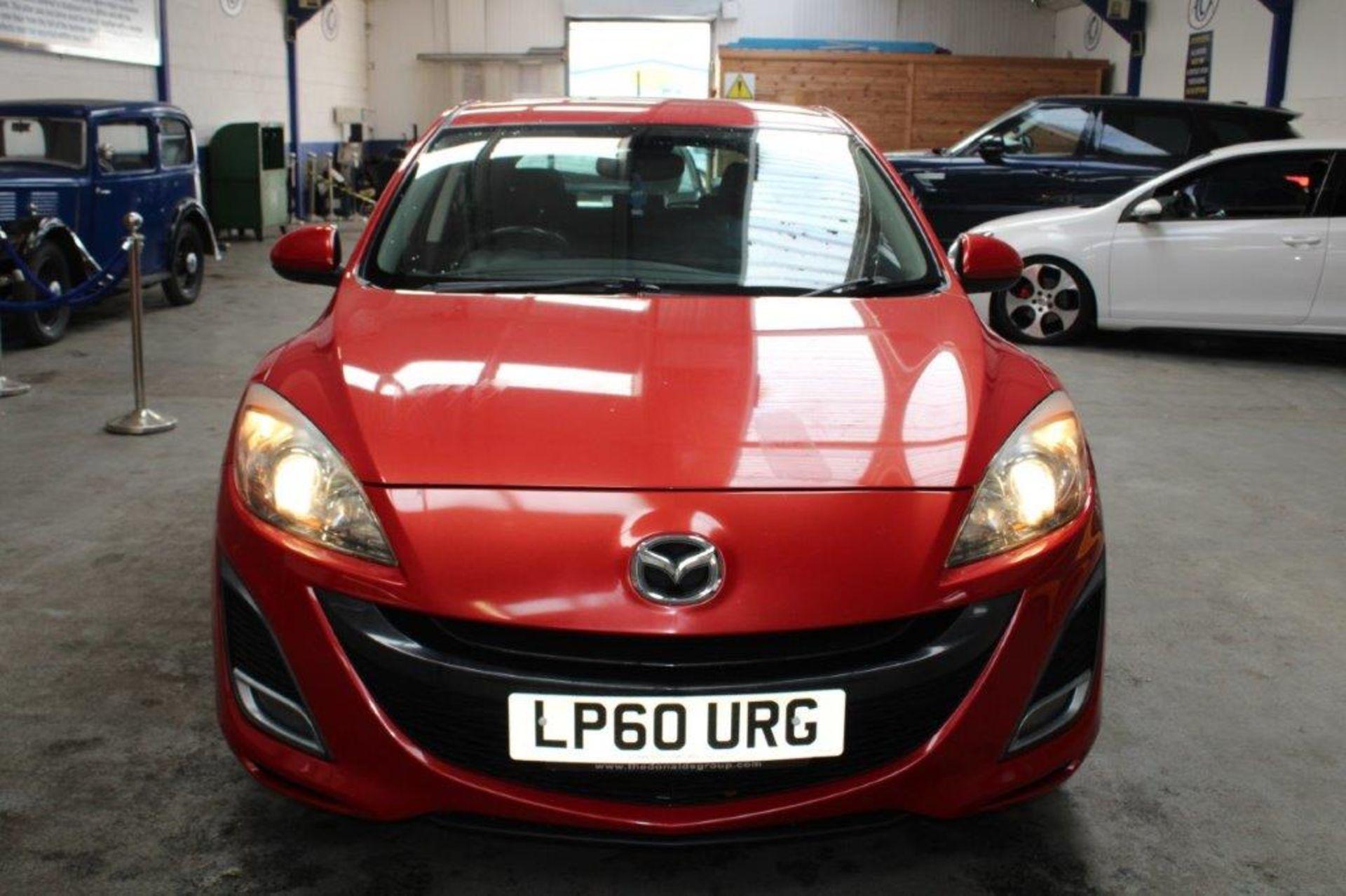 60 11 Mazda 3 Sport - Image 10 of 26